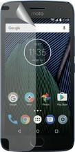 Azuri Motorola Moto G5 Plus Screenprotector Plastic Duo Pack