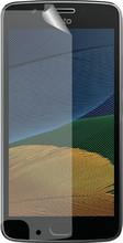 Azuri Motorola Moto G5 Screenprotector Plastic Duo Pack