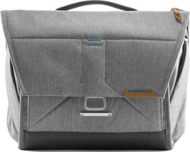 Peak Design the Everyday messenger 13 Asgrijs