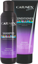 Carmen Premium Shampoo & Conditioner