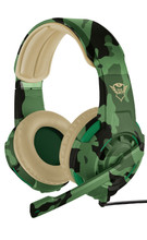 Trust GXT 310D Jungle Camo Gaming Headset