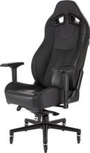 Corsair T2 Road Warrior Gaming Chair Zwart