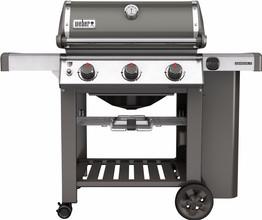 Weber Genesis II E-310 GBS Smokey Grey BE