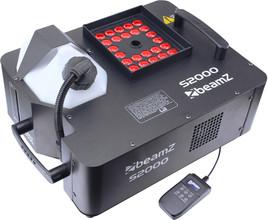 Beamz S2000 Rookmachine