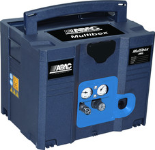 ABAC Multibox Compressor