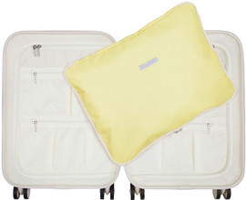 SUITSUIT Fabulous Fifties Packing Cube 55cm Mango Cream