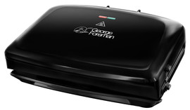 George Foreman Familie Grill