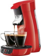 Philips Senseo Viva Café HD6563/80 Rood