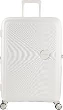 American Tourister Soundbox Spinner 67 cm TSA Exp Pure White