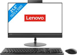 Lenovo Ideacentre AIO 520-22IKU F0D500D6MB Azerty