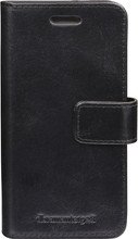 DBramante1928 Copenhagen Galaxy S9 Plus Book Case Zwart