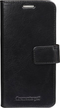DBramante Lynge Galaxy S9 Book Case Zwart