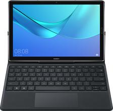Huawei M5 Tablethoes met Toetsenbord Zwart