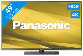 Panasonic TX-49FXW784