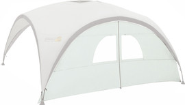 Coleman Event Shelter Pro XL Sunwall with Door