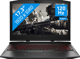 HP Omen X 17-ap002nb AZERTY