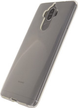 Mobilize Gelly Huawei Mate 9 Back Cover Transparant