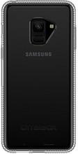 OtterBox Prefix Galaxy A8 (2018) Back Cover Transparant
