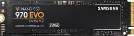 Samsung 970 EVO 250 GB M.2
