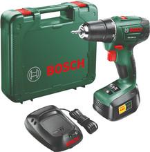 Bosch PSR 1800 LI-2 (1 accu)