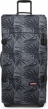 Eastpak Tranverz L Leaves Black