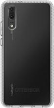 Otterbox Prefix Huawei P20 Back Cover Transparant