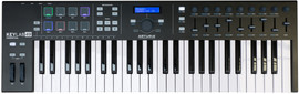 Arturia Keylab Essential 49 Zwart