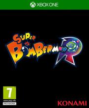 Super Bomberman R: Shiny Edition Xbox One