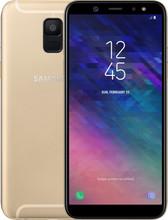 Samsung Galaxy A6 (2018) Goud