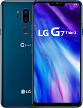 LG G7 Blauw