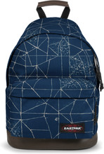 Eastpak Wyoming Cracked Blue