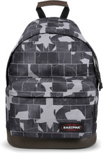 Eastpak Wyoming Cracked Dark