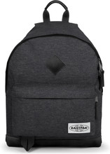 Eastpak Wyoming Into Black Yarn