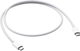 Apple Thunderbolt 3 Kabel 0,8 m