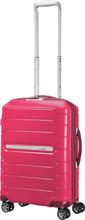 Samsonite Flux Spinner 55 cm Exp Granita Red
