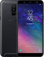 Samsung Galaxy A6 Plus (2018) Zwart BE