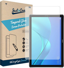 Just in Case Tempered Glass Huawei MediaPad M5 10 / 10 Pro