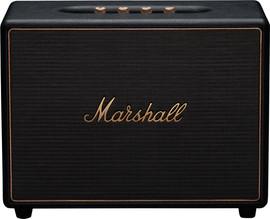 Marshall Woburn wifi luidspreker Zwart