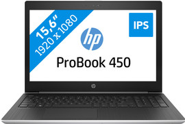 HP ProBook 450 G5  i7-16gb-256ssd+1tb-930mx