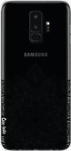 Casetastic Softcover Samsung Galaxy S9 Plus Floral Mandala