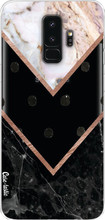 Casetastic Softcover Samsung Galaxy S9 Plus Mix Marbles