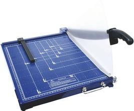 Konig Foto- en Papiersnijder A3