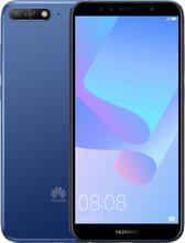 Huawei Y6 2018 Blauw BE
