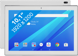 Lenovo Tab 4 10 Plus 3GB 32GB Wit 2018