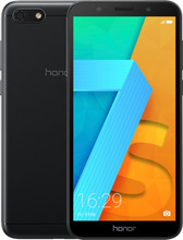 Honor 7S Zwart