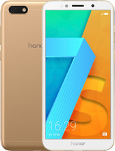 Honor 7S Goud