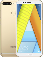Honor 7A Goud