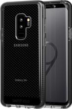 Tech21 Check Galaxy S9 Plus Back Cover Zwart