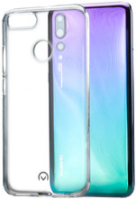 Mobilize Gelly Huawei P20 Pro Back Cover Transparant