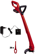 Einhell GC-CT 18/274 Li P KIT